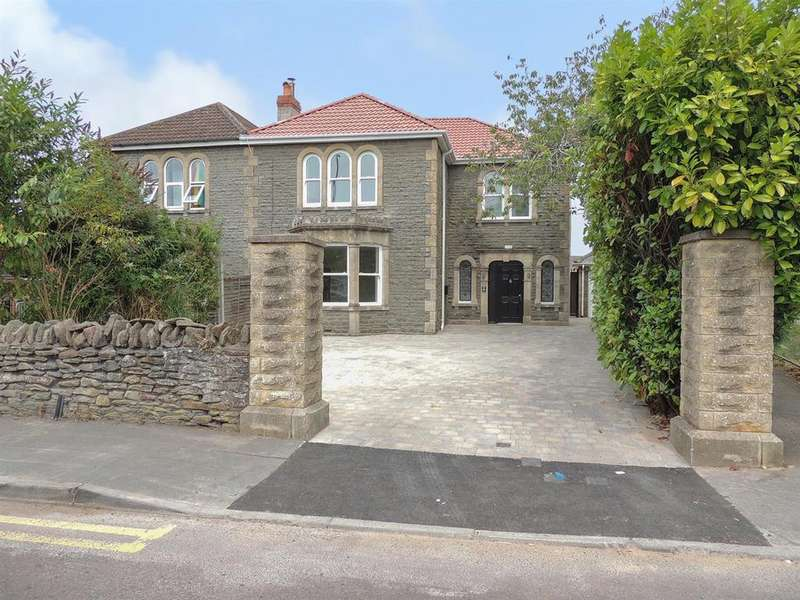2 Bedrooms Apartment Flat for rent in North Street, Oldland Common, Bristol