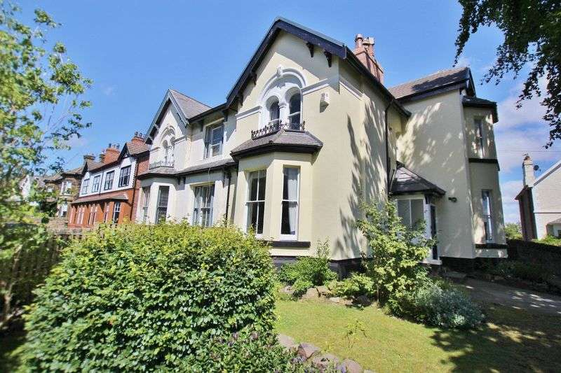 4 Bedrooms Property for sale in Storeton Road, Oxton, Wirral