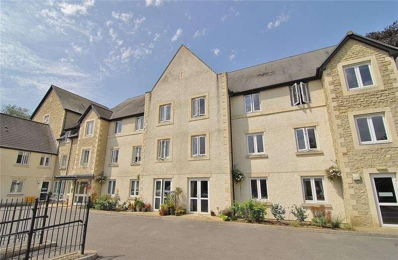 1 Bedroom Apartment Flat for sale in Maple Tree Court, Old Market, Stroud, Gloucestershire, GL6