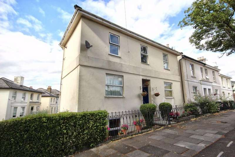 1 Bedroom Flat for sale in St Georges Road, Near Train Station, Cheltenham, GL50