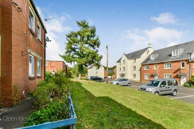 3 Bedrooms Apartment Flat for sale in Ashtree, Caerwent, Caerwent