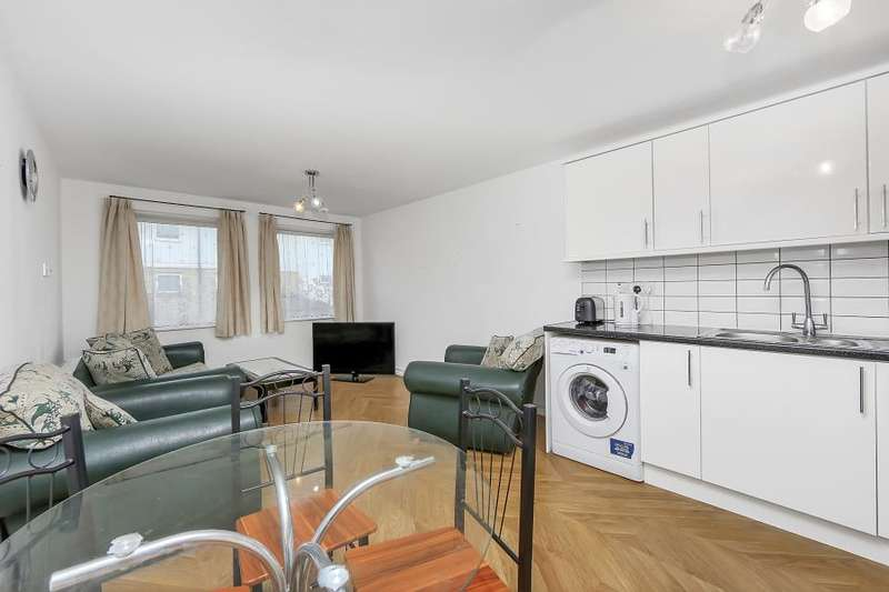 3 Bedrooms Flat for sale in Glasshouse Wapping, London, E1W