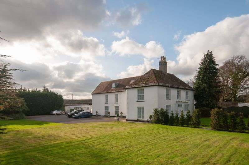 13 Bedrooms Property for sale in Wareham