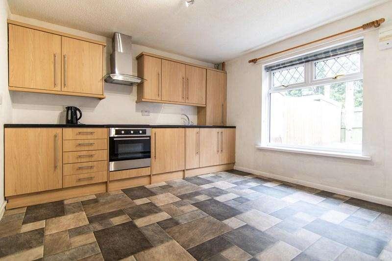 3 Bedrooms Terraced House for sale in Limestone Road East, Nantyglo, Ebbw Vale