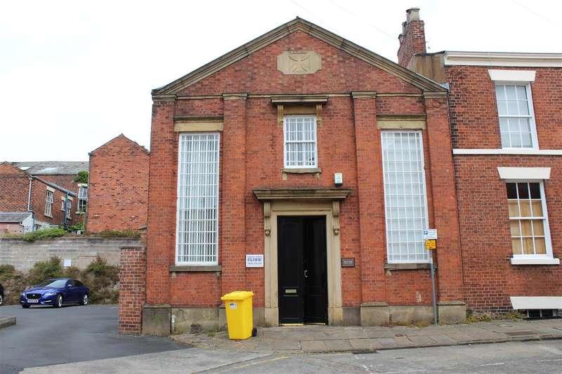 Property for rent in Regent Street, Preston