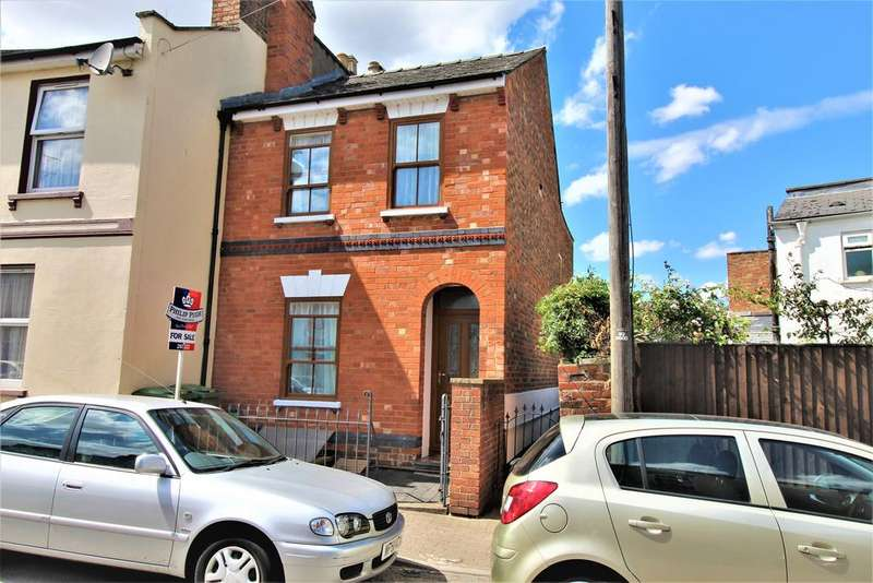 4 Bedrooms End Of Terrace House for sale in BAKER STREET, GL51