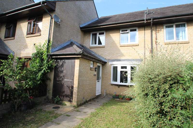 4 Bedrooms Terraced House for sale in SPACIOUS FOUR BED FAMILY HOME close to APSLEY TRAIN STATION