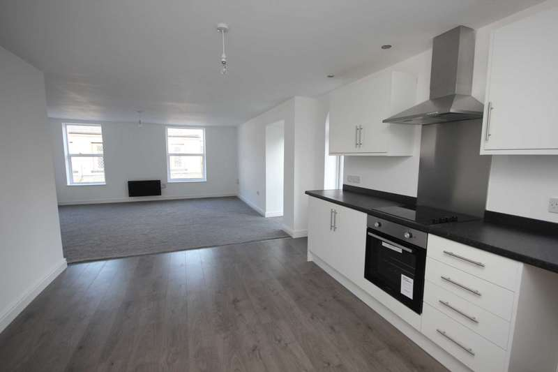 2 Bedrooms Apartment Flat for rent in Melbourne Street, Stalybridge