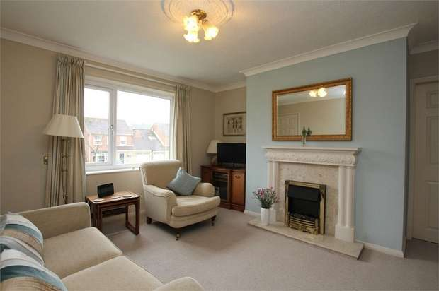1 Bedroom Flat for sale in Eastgate, North Newbald, York