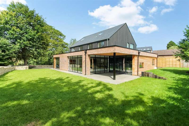 5 Bedrooms Detached House for sale in Church Walk, Charlton Kings, Cheltenham