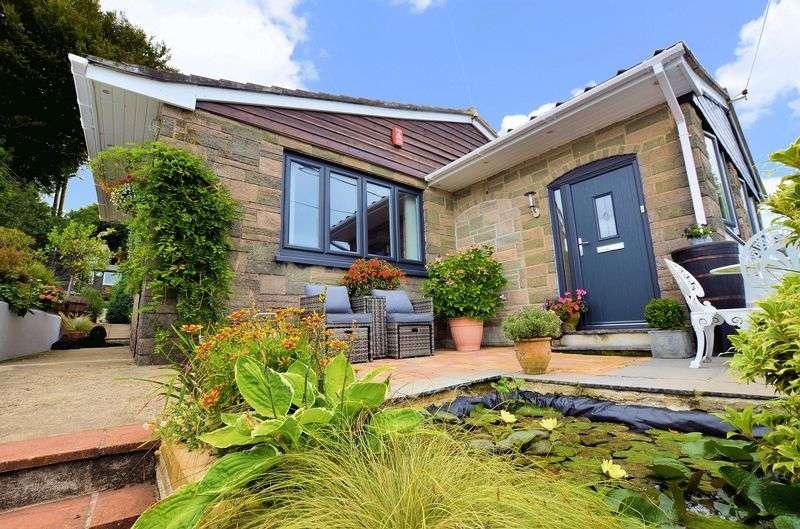 4 Bedrooms Property for sale in Rising Sun, Harrowbarrow, Callington