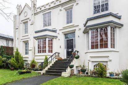 2 Bedrooms Flat for sale in Deane Road, Liverpool, Merseyside, England, L7