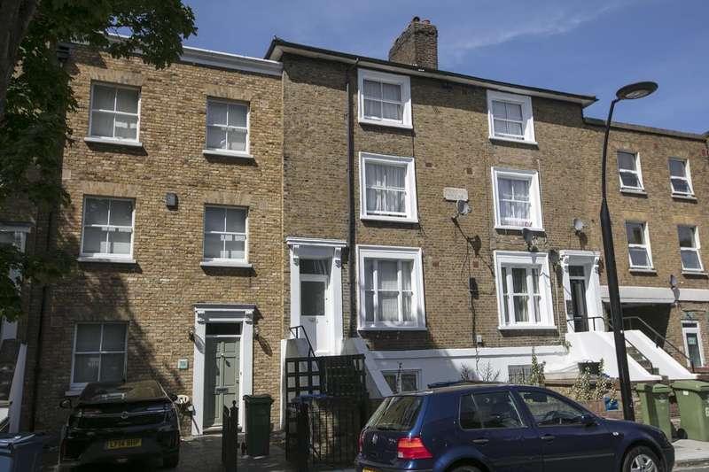 5 Bedrooms Terraced House for sale in Choumert Road, Peckham, SE15