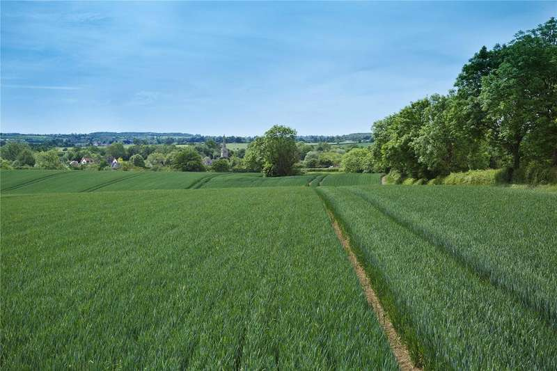 Farm Commercial for sale in LOT 2, Swineshead Farms, Swineshead, Bedfordshire, MK44