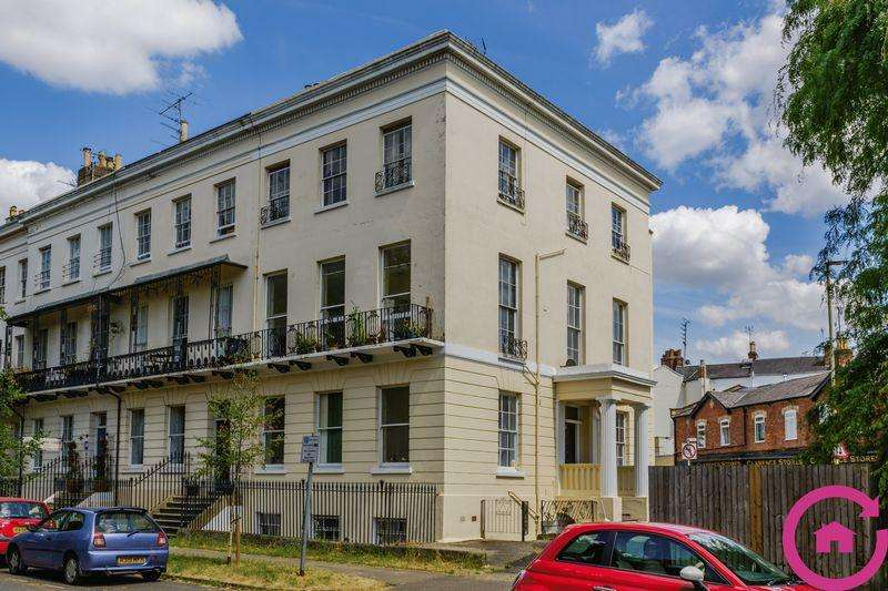 11 Bedrooms Block Of Apartments Flat for sale in Pittville Lawn, Cheltenham