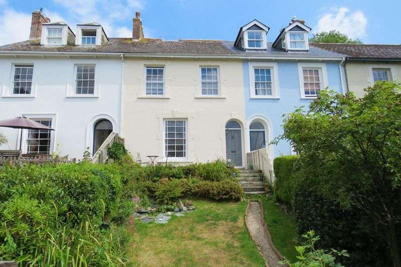 4 Bedrooms Property for sale in The Parade, Truro