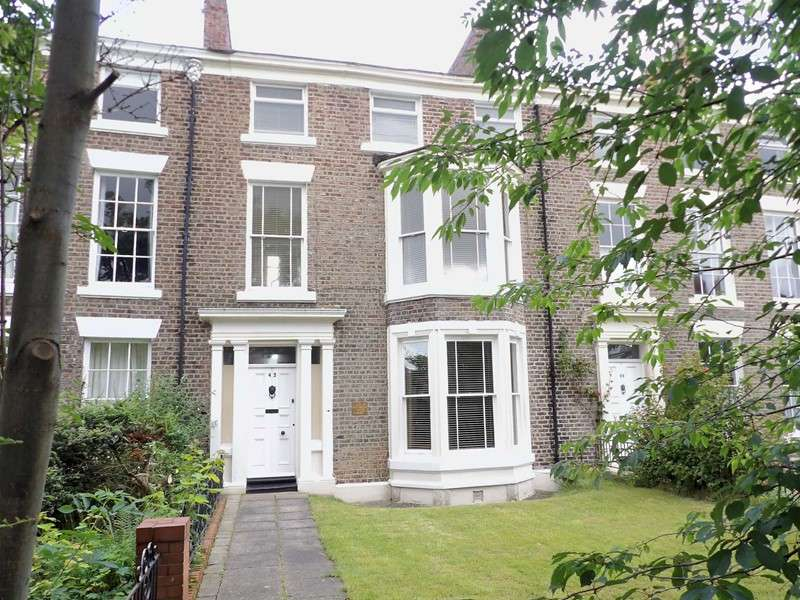 6 Bedrooms Property for sale in Beach Road, South Shields, South Shields, Tyne and Wear, NE33 2QU