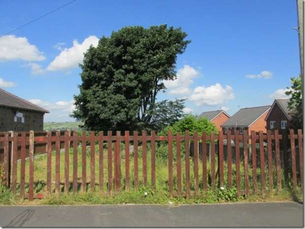 Land Commercial for sale in Duke Street Clayton Le Moors Accrington