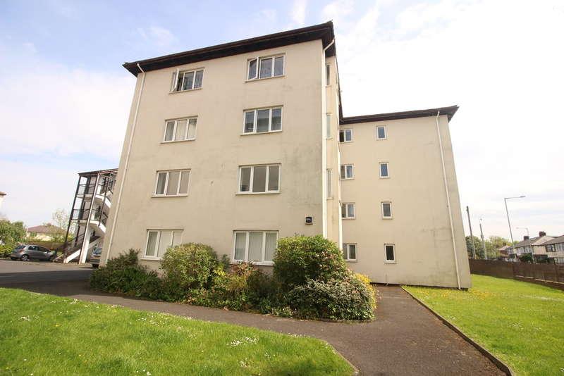 2 Bedrooms Flat for sale in Samuel Street, Preston