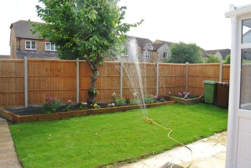 2 Bedrooms Property for sale in Marleyfield Way, Churchdown, Gloucester