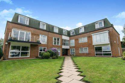 2 Bedrooms Flat for sale in Hillside House, Heaton, Bolton, Greater Manchester, BL1