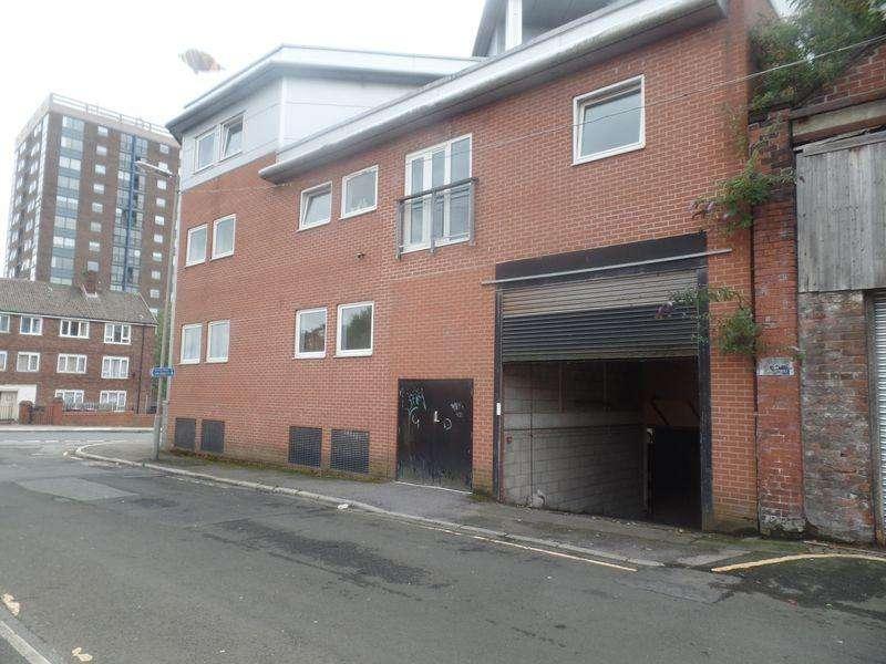 Garages Garage / Parking for sale in Basement Car Park, 34 Marlborough Street, Liverpool