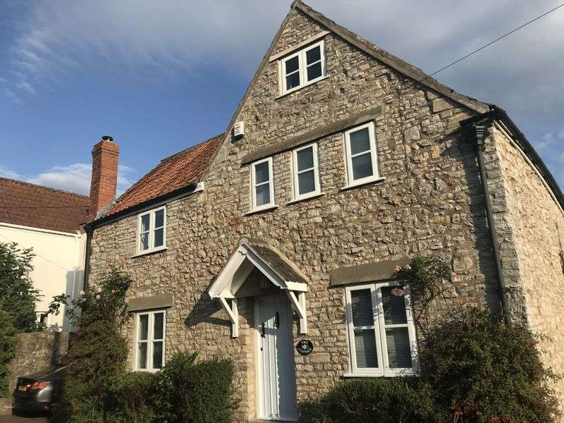 3 Bedrooms Property for sale in North Road Wookey, Wells