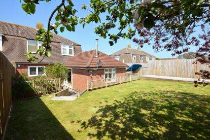 4 Bedrooms Semi Detached House for sale in Padstow, Cornwall