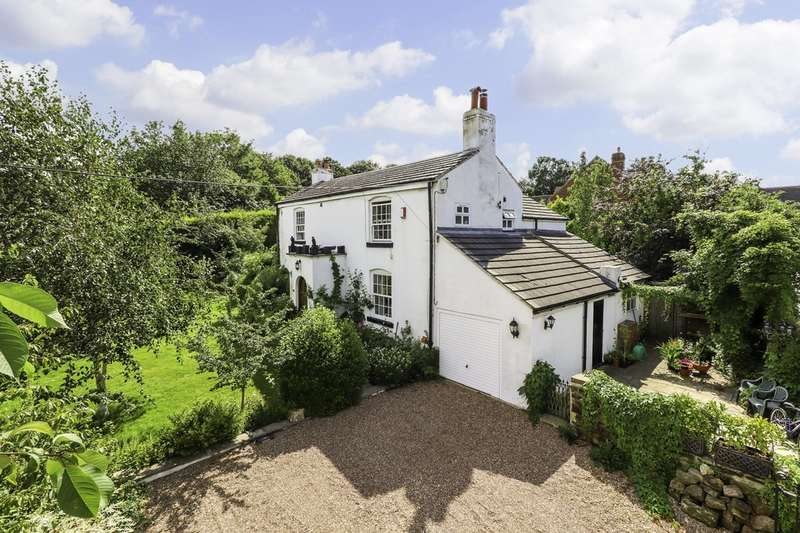 5 Bedrooms Detached House for sale in Harrison Road, Crofton, Wakefield