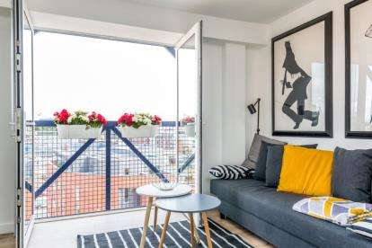 1 Bedroom Flat for sale in The Mill House, Ferry Street, Bristol