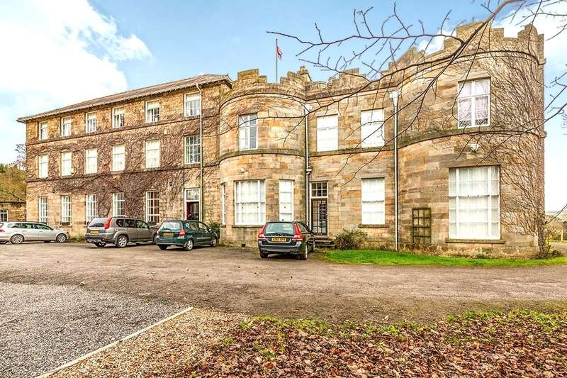 3 Bedrooms Flat for rent in The Castle, Stanhope, Bishop Auckland, DL13