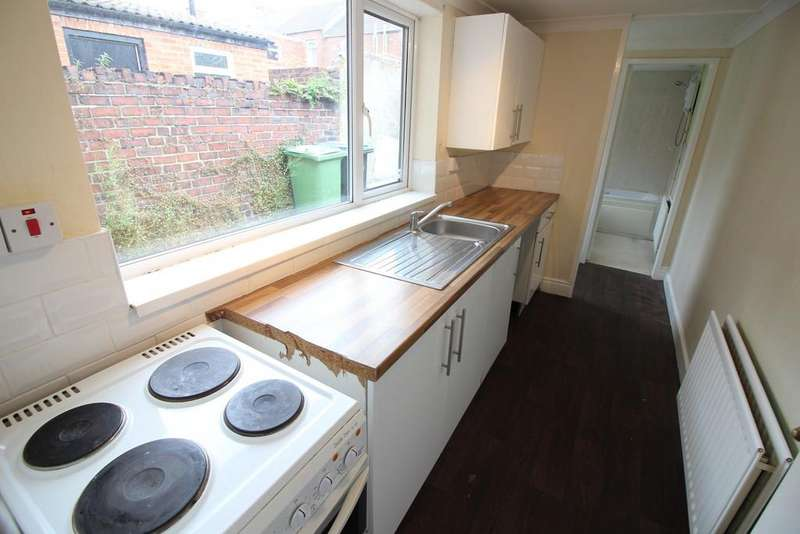 2 Bedrooms End Of Terrace House for rent in Albion Avenue, Shildon