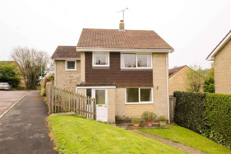4 Bedrooms Detached House for sale in Shepherds Walk, Wotton under Edge, Gloucestershire, GL12 7LR