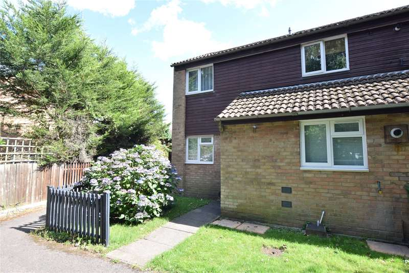 1 Bedroom Maisonette Flat for sale in Lightwood, Bracknell, Berkshire, RG12