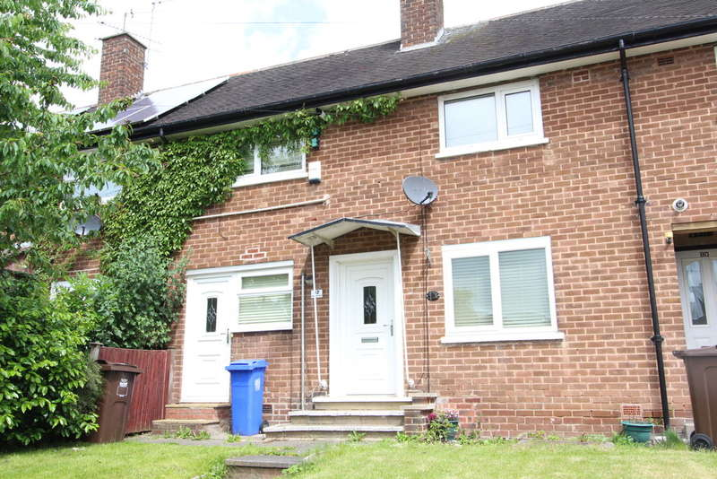 3 Bedrooms Terraced House for rent in Lowedges Road, Lowedges