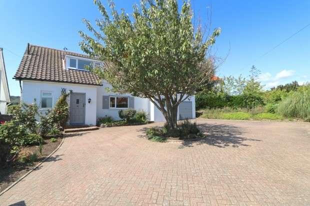 4 Bedrooms Detached House for sale in Willingdon Road, Eastbourne, BN21