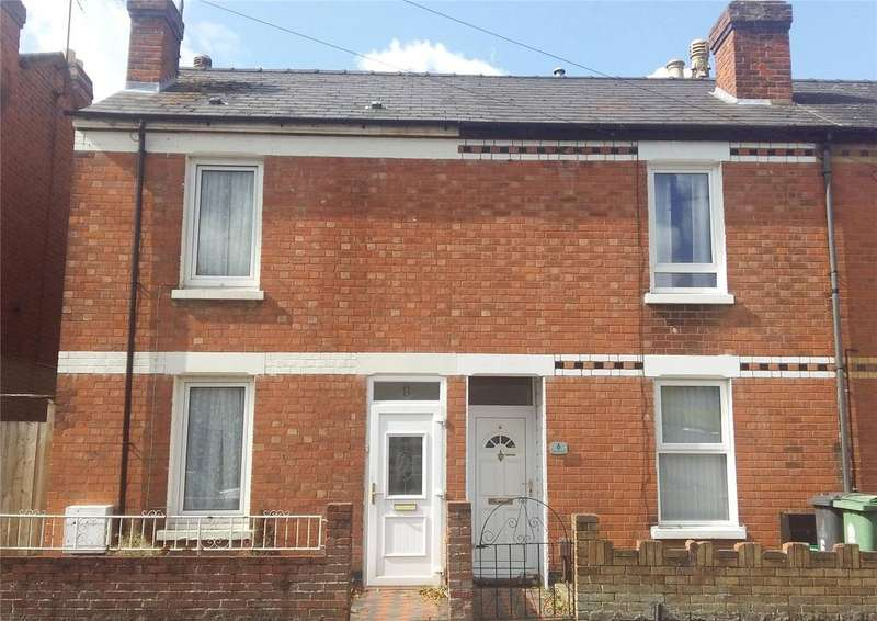3 Bedrooms Terraced House for sale in Highworth Road, Gloucester, GL1