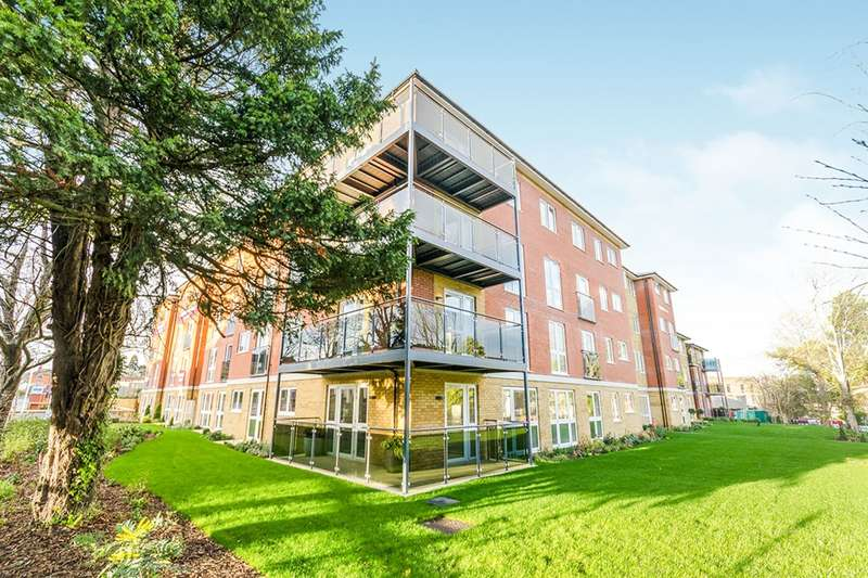 1 Bedroom Apartment Flat for sale in Belmont Road, Southampton, SO17