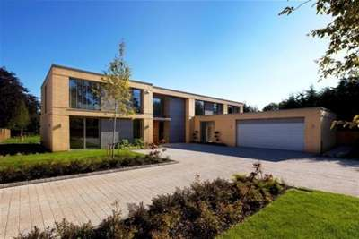6 Bedrooms House for rent in Fox Lane, Boars Hill, OX1