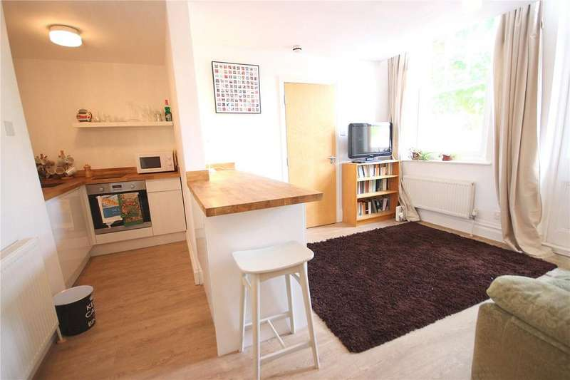 1 Bedroom Apartment Flat for rent in Station Court, 24 Station Road, Shirehampton, Bristol, BS11