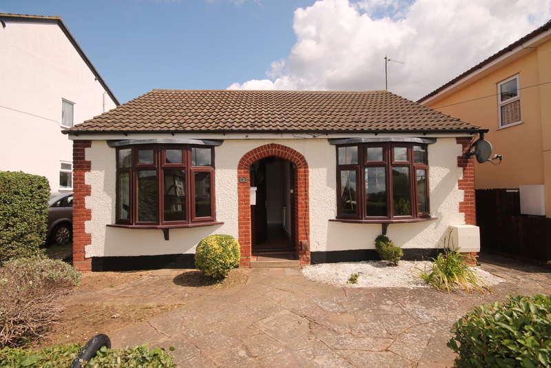 2 Bedrooms Bungalow for sale in Milton Road, Clapham, MK41