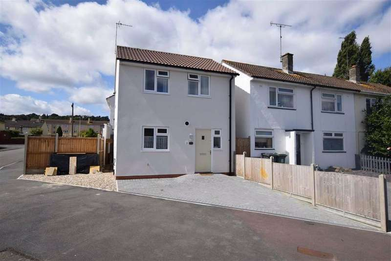 2 Bedrooms Detached House for sale in Birchall Avenue, Matson, Gloucester