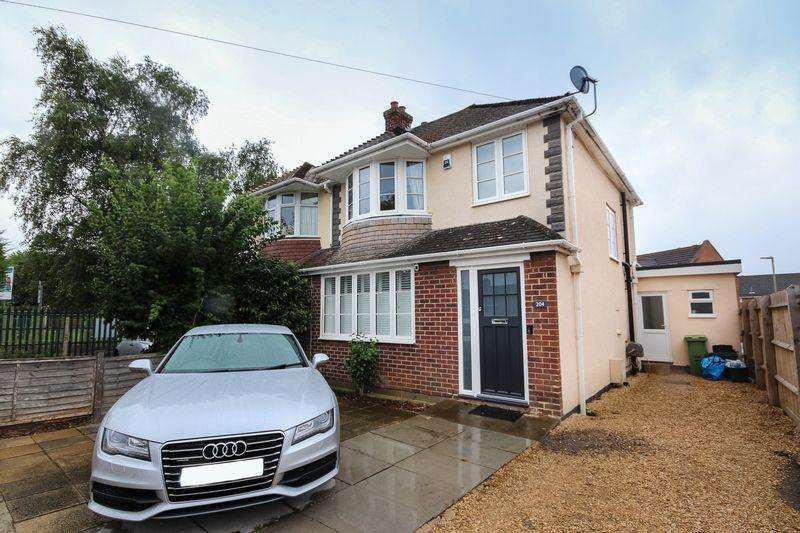 4 Bedrooms Semi Detached House for sale in Alstone Lane, Cheltenham