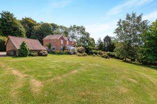 5 Bedrooms Detached House for sale in Cowden Hall Lane, Vines Cross, Heathfield, East Sussex