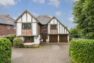 5 Bedrooms Detached House for sale in Forest Road, Tunbridge Wells, Kent