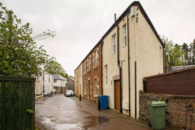 2 Bedrooms Property for sale in New Street, Ayr