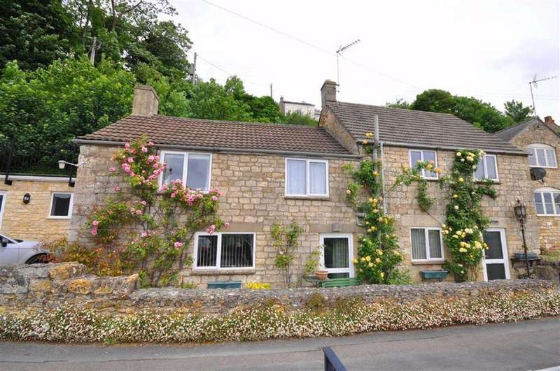 2 Bedrooms Detached House for sale in Lower Street, Ruscombe