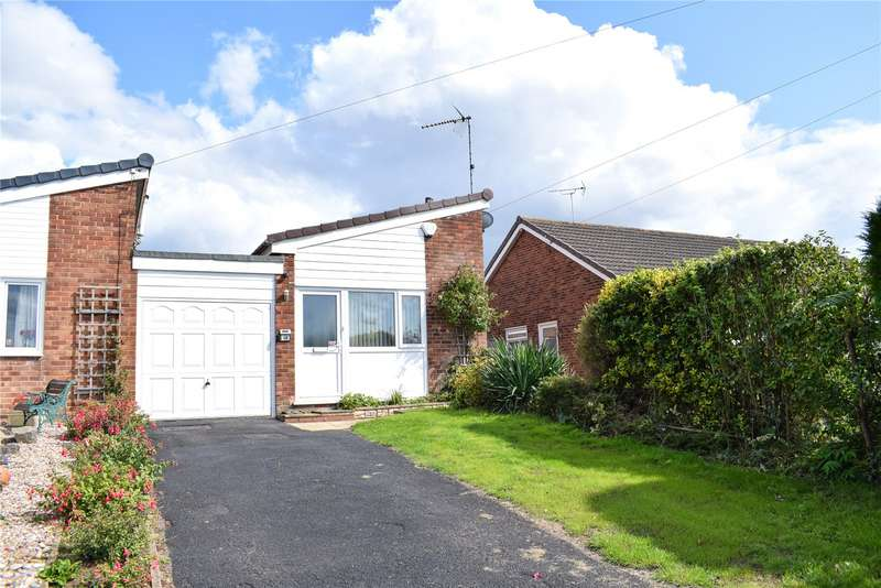 3 Bedrooms Semi Detached Bungalow for sale in 10 Lingfield Road, Bewdley, DY12