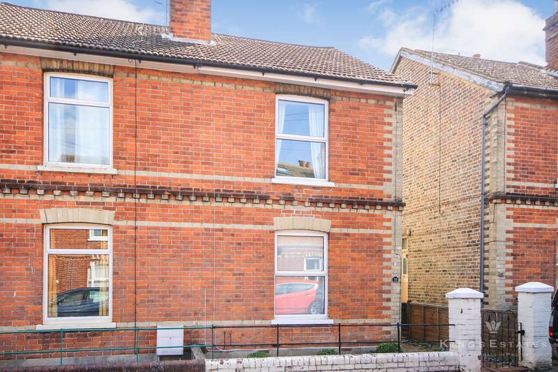 3 Bedrooms Semi Detached House for sale in Nursery Road, Tunbridge Wells
