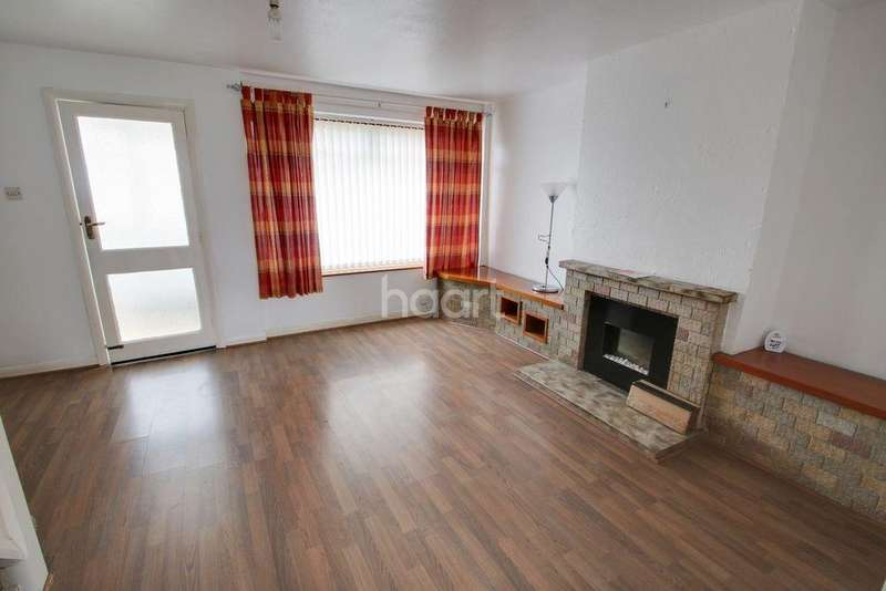 3 Bedrooms End Of Terrace House for sale in Fern Rise, Malpas, Newport, NP20